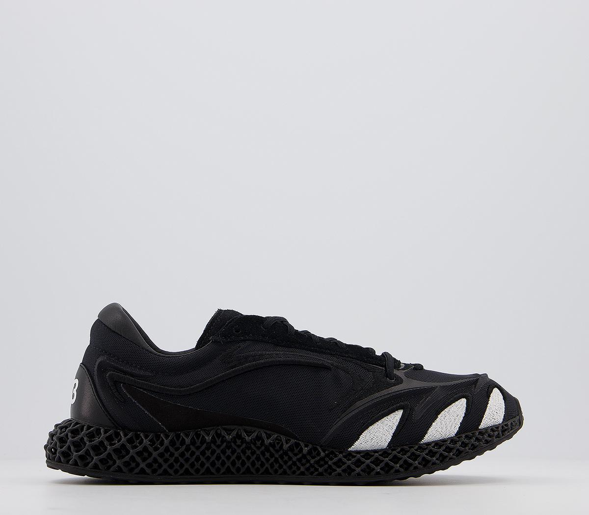 Y3 Runner 4d Trainers
