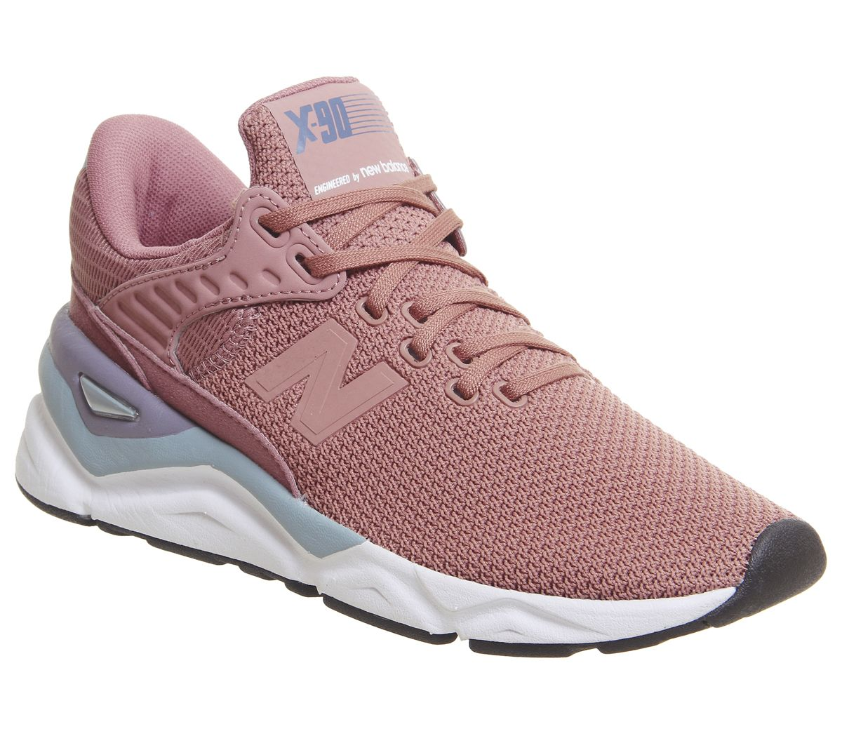 44fc8dc09c0a New Balance X90 Trainers Dark Oxide Exclusive - Hers trainers
