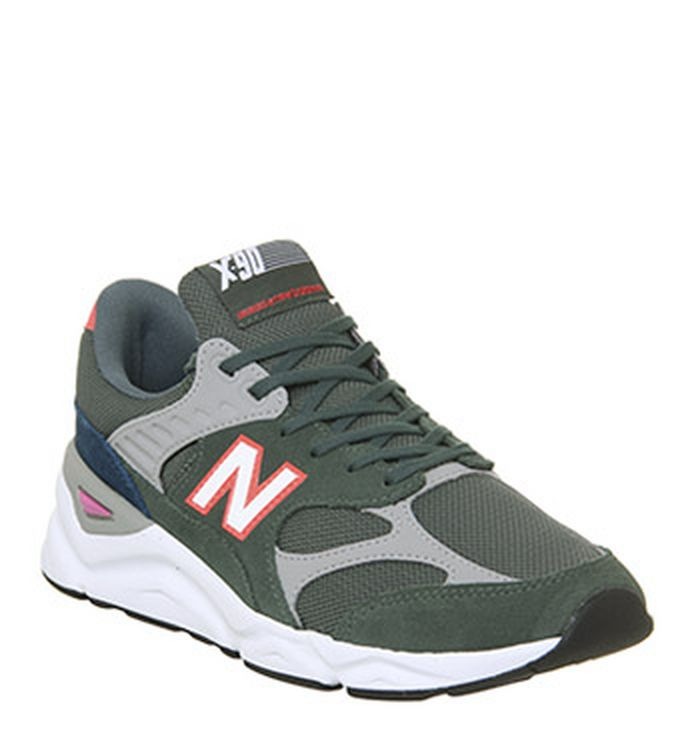 3f609eafdbca New Balance Trainers for Men