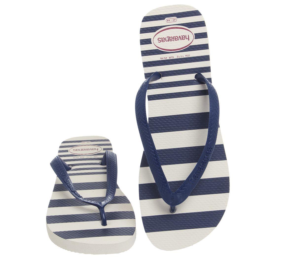 efc4ea832 Havaianas Top Retro Flip Flops Stripe - Sandals