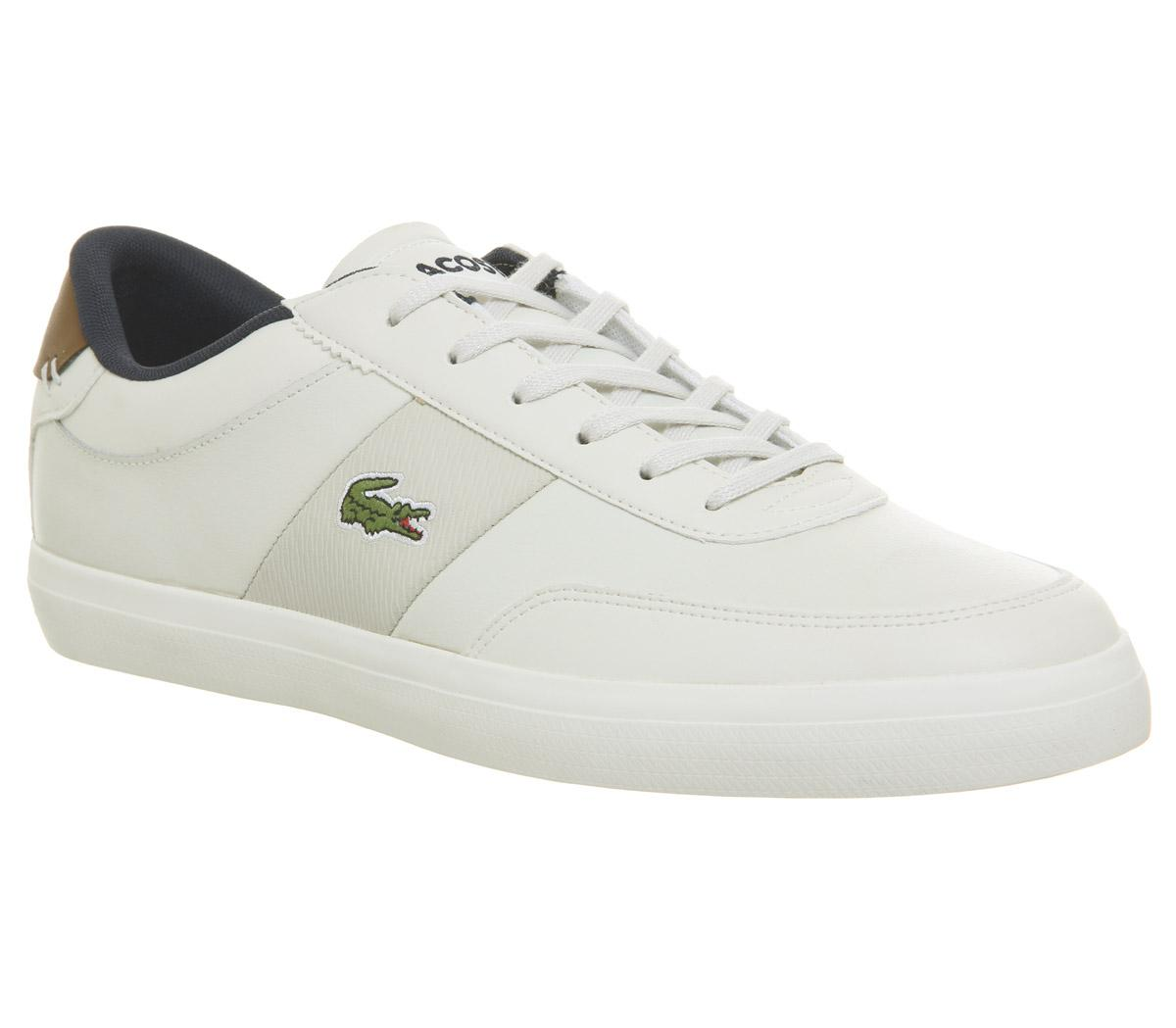 Trainers Off Master Navy Lacoste White Court His 8kPXNn0wO