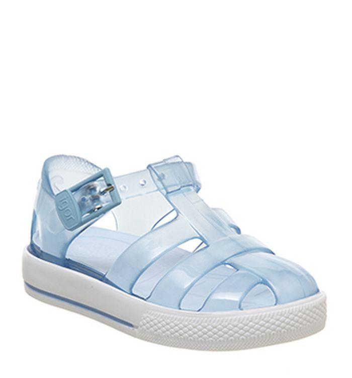 2129118af475 Igor Tenis Sandals White Solid. £19.99. Quickbuy. 07-03-2019