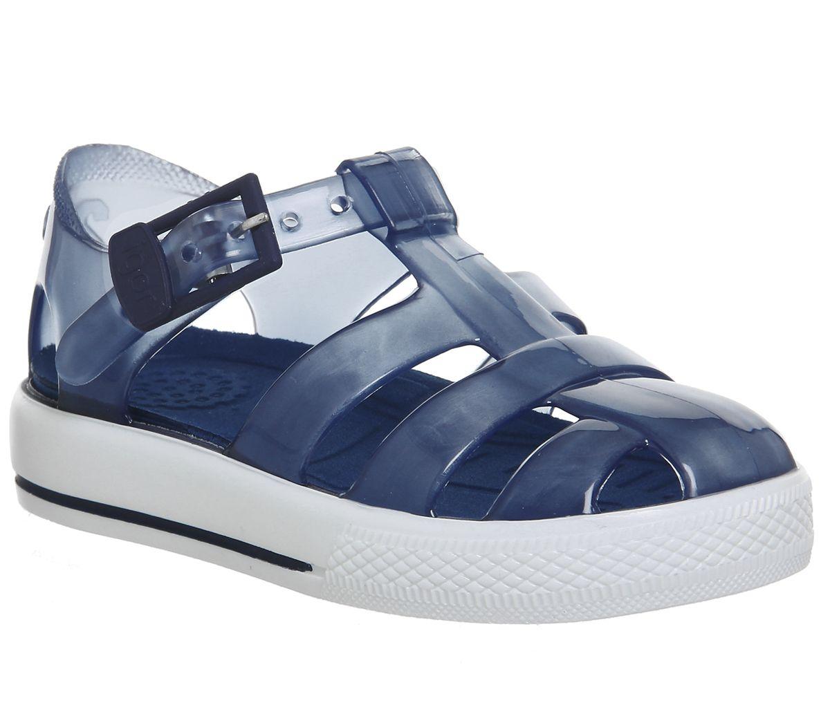 63177b40e0f8 Igor Tenis Kids Shoes Azul Blue - Unisex