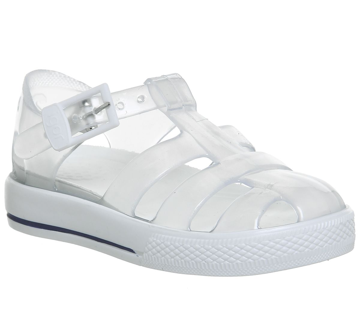 f4b8f8336737 Igor Tenis Kids Shoes Clear - Unisex