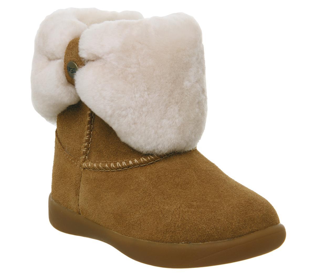 Ramona Boots