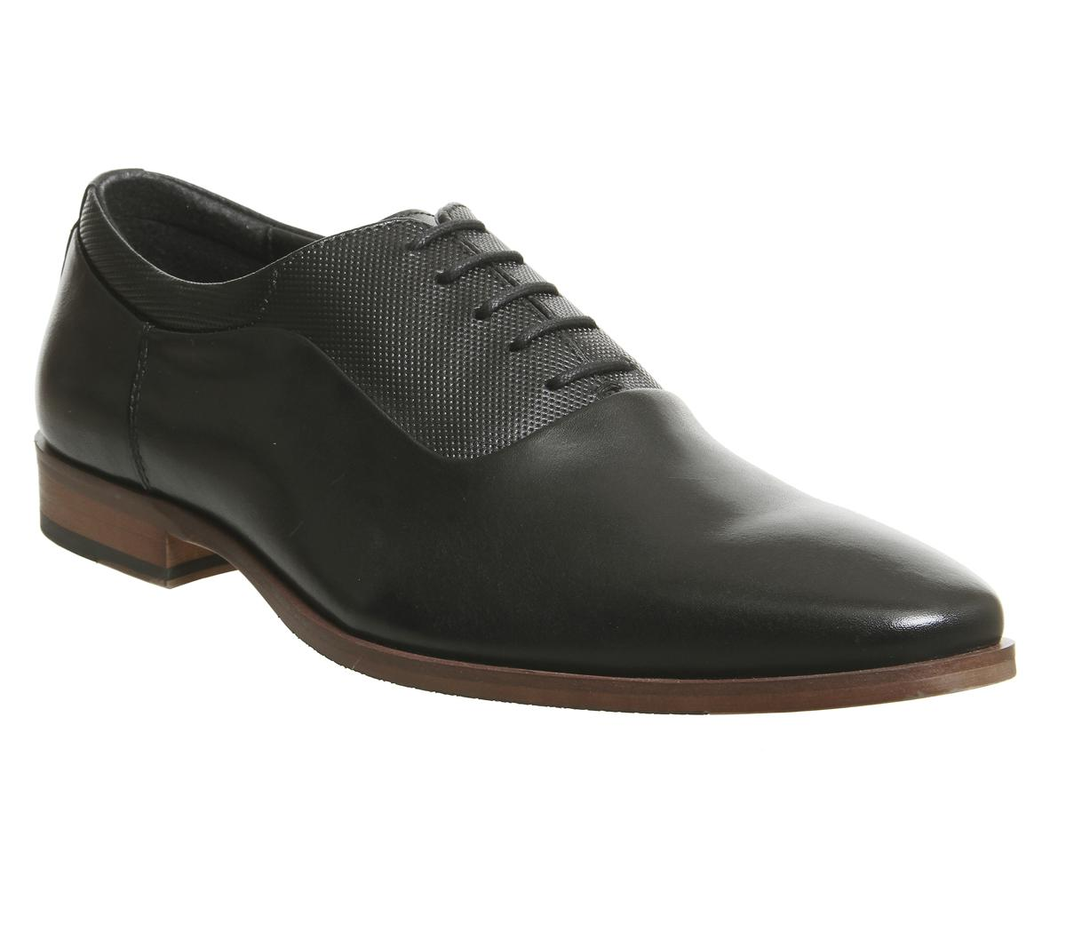 Inhale Oxford Shoes