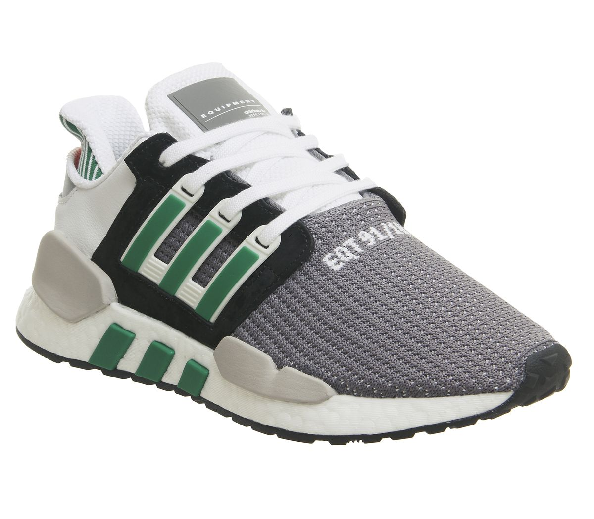 factory price c7590 c5211 Eqt Support 91/18 Trainers