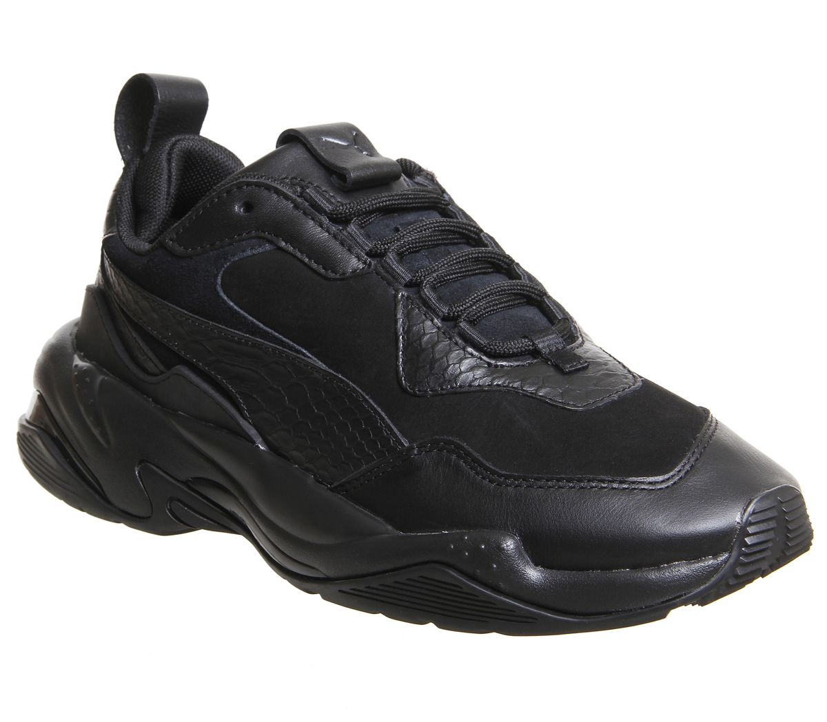 7c22fb1ecb Puma Thunder Desert Trainers Puma Black - His trainers