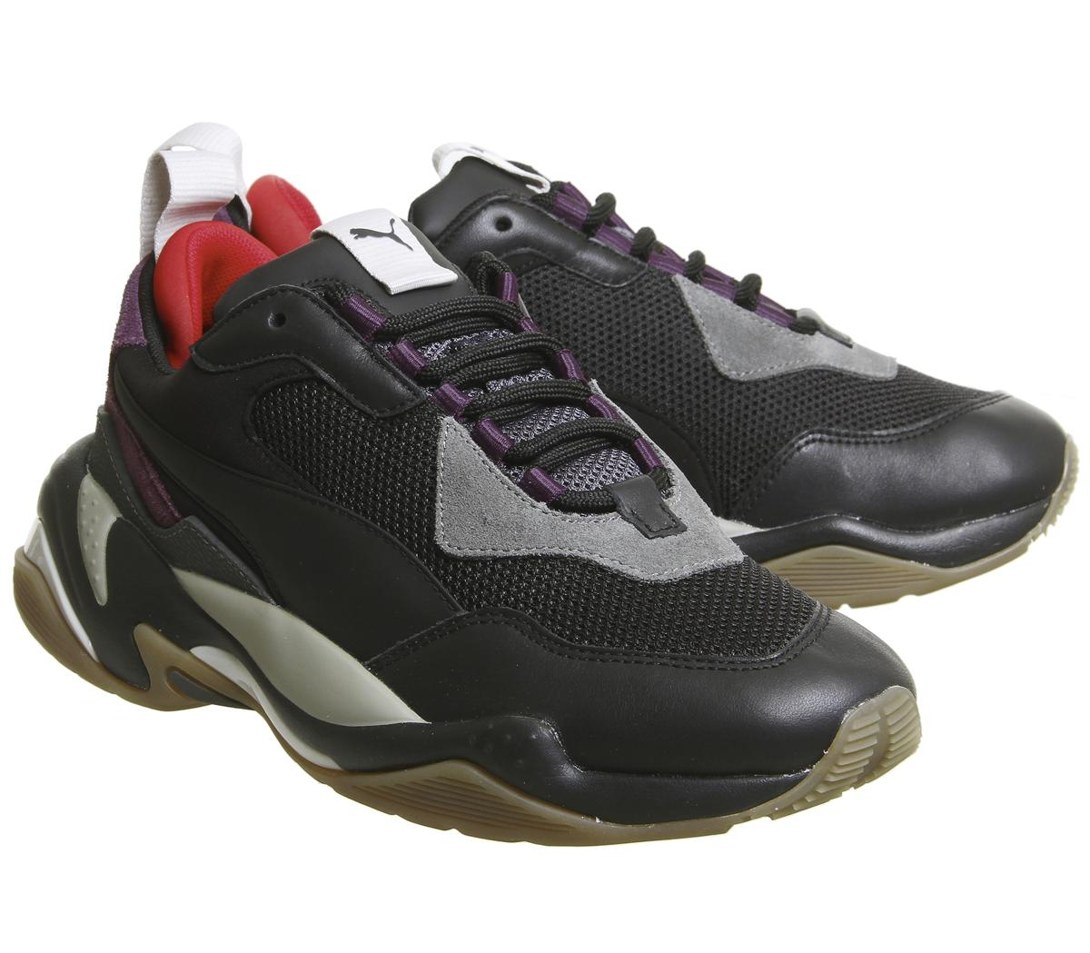 Thunder Spectra Trainers