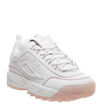 Fila Trainers | Balenciaga Boots | Fashion Shoes for Women