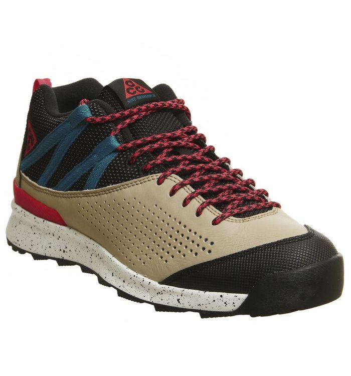 meet 954cb 2077f Okwahn Ii Og  Nike, Okwahn Ii Og, Desert Hasbanero Red Green Abyss Qs ...