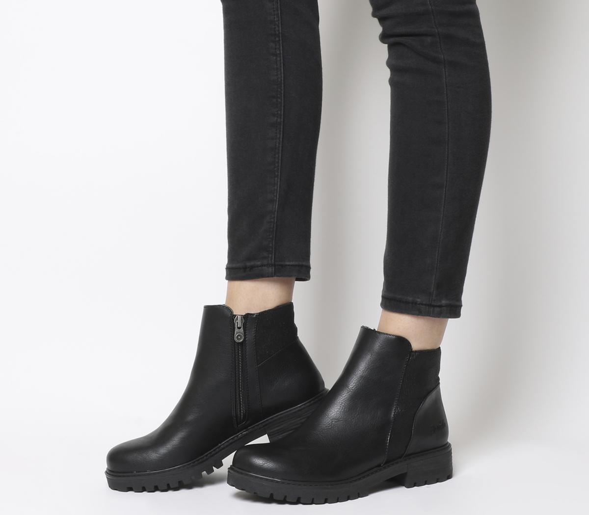 Ralo Chelsea Boots