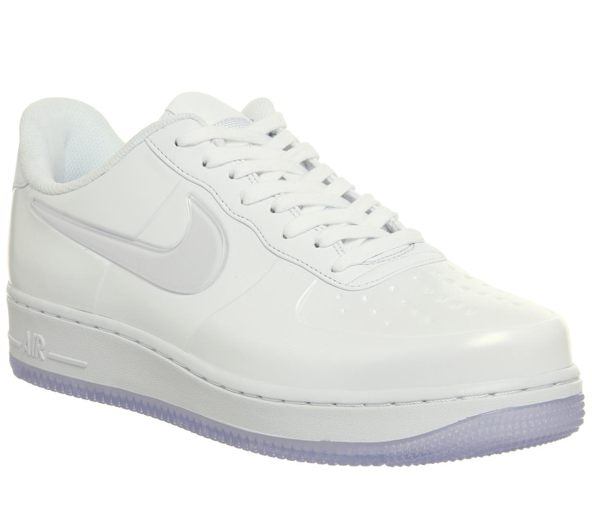 Nike Af1 Foamposite Pro Cup Trainers