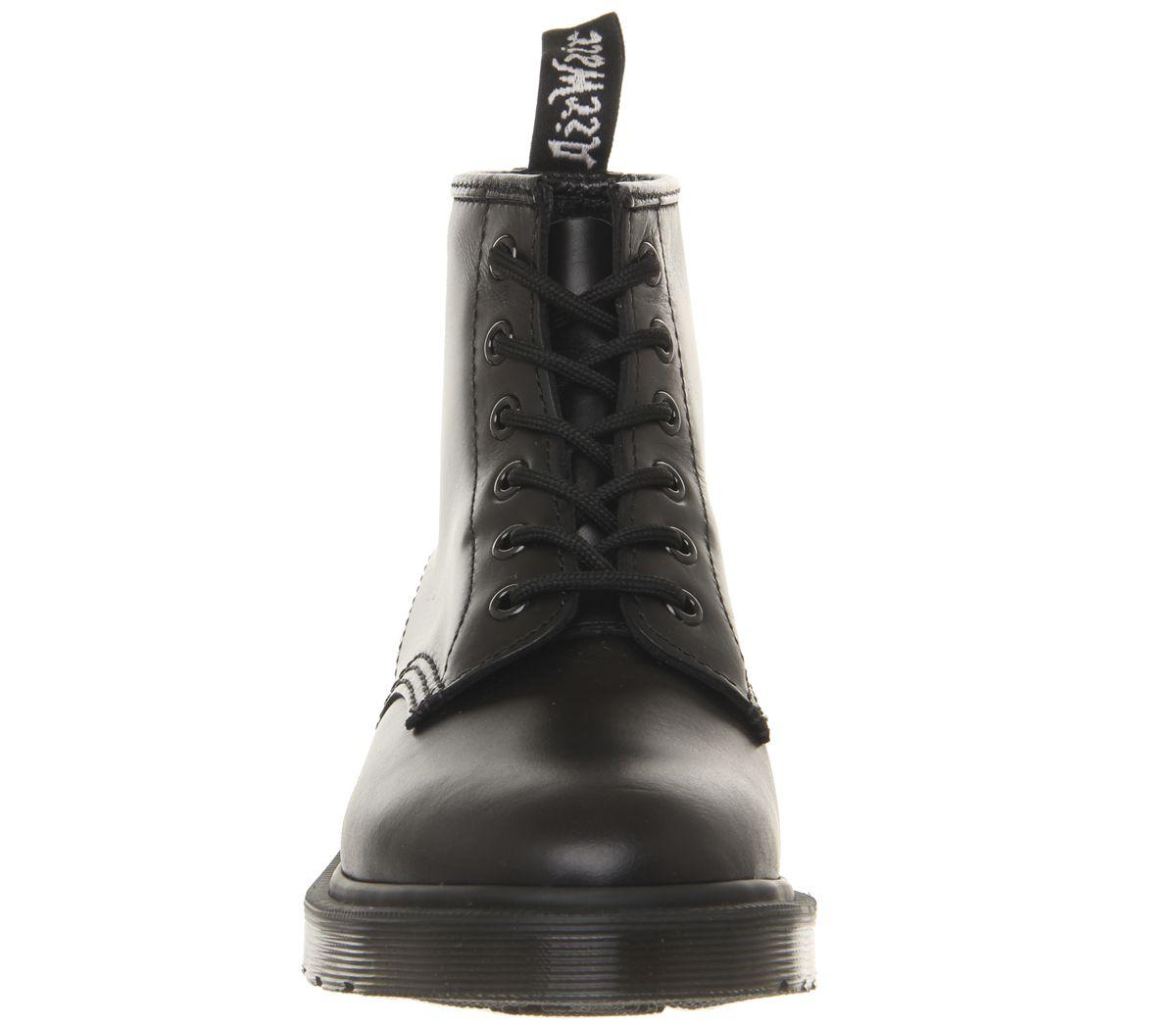 32944ef9d71 101 Brando 6 Eye Boots