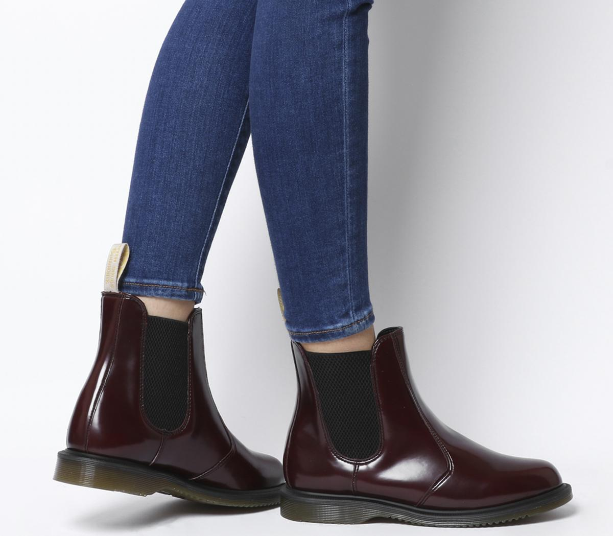 Dr. Martens Flora Chelsea Boot (With images) | Chelsea boots