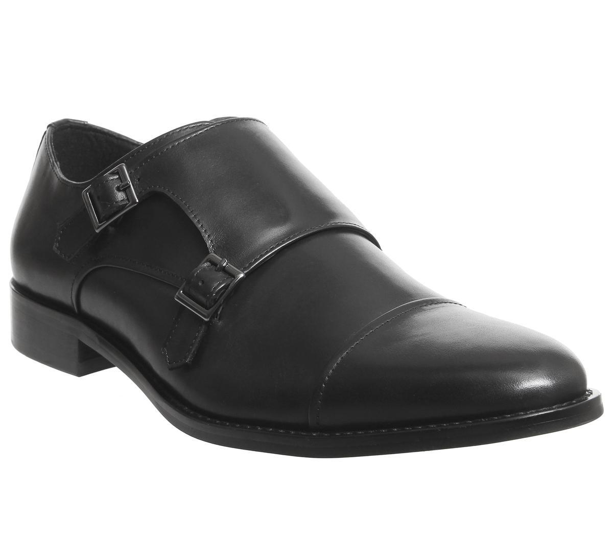 Import Monk Shoes
