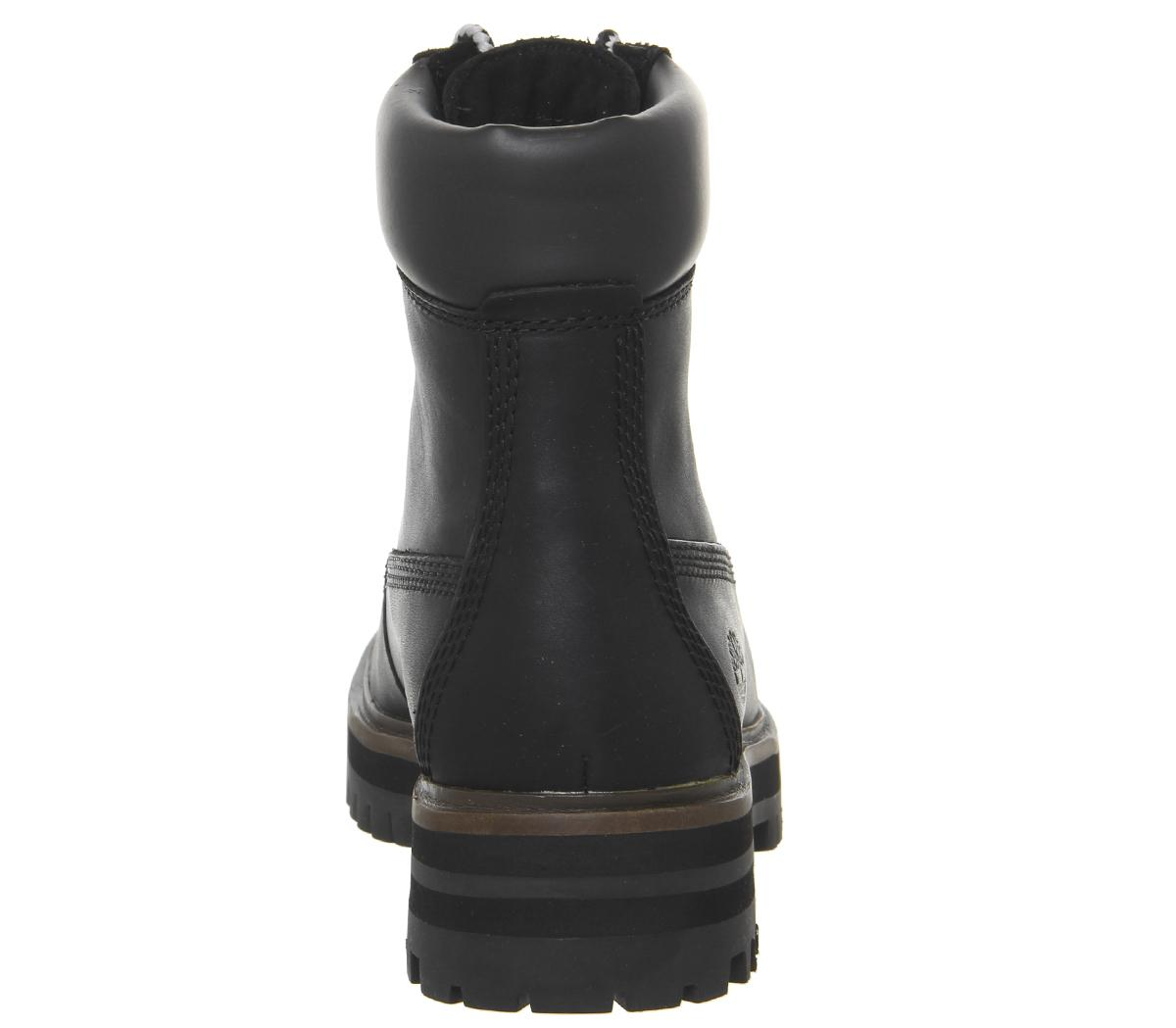London Square 6 Inch Boot