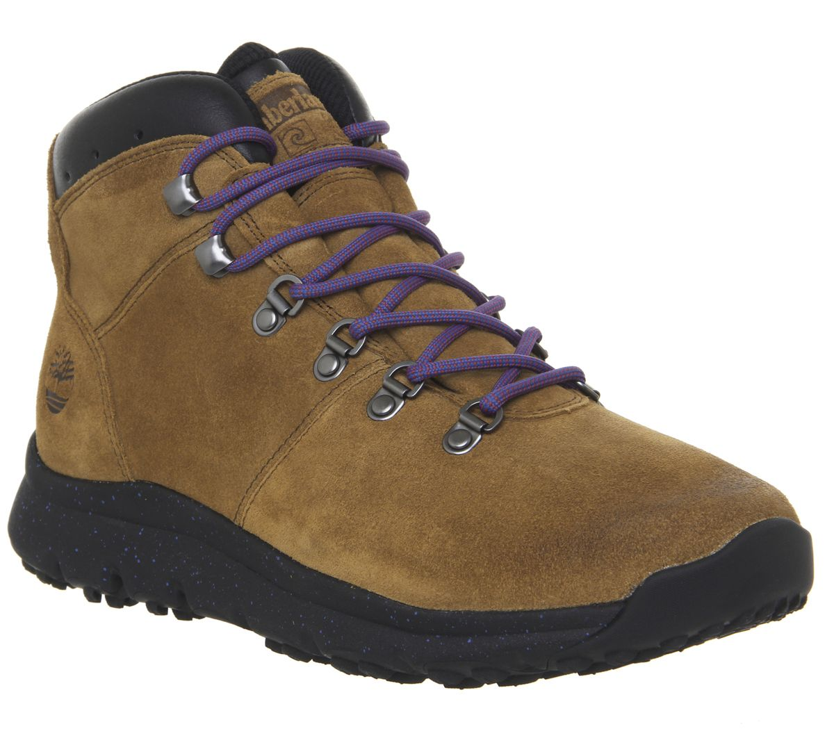 f0625f9eb65 World Hiker Mid Boots