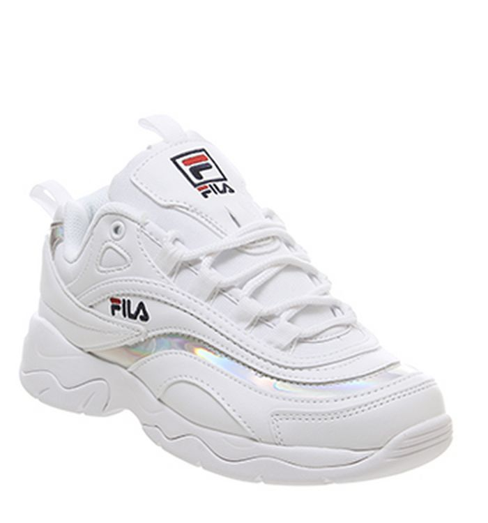 a25fcef2631 Fila Trainers & Shoes | Fila Disruptor, Ray & Mindblower