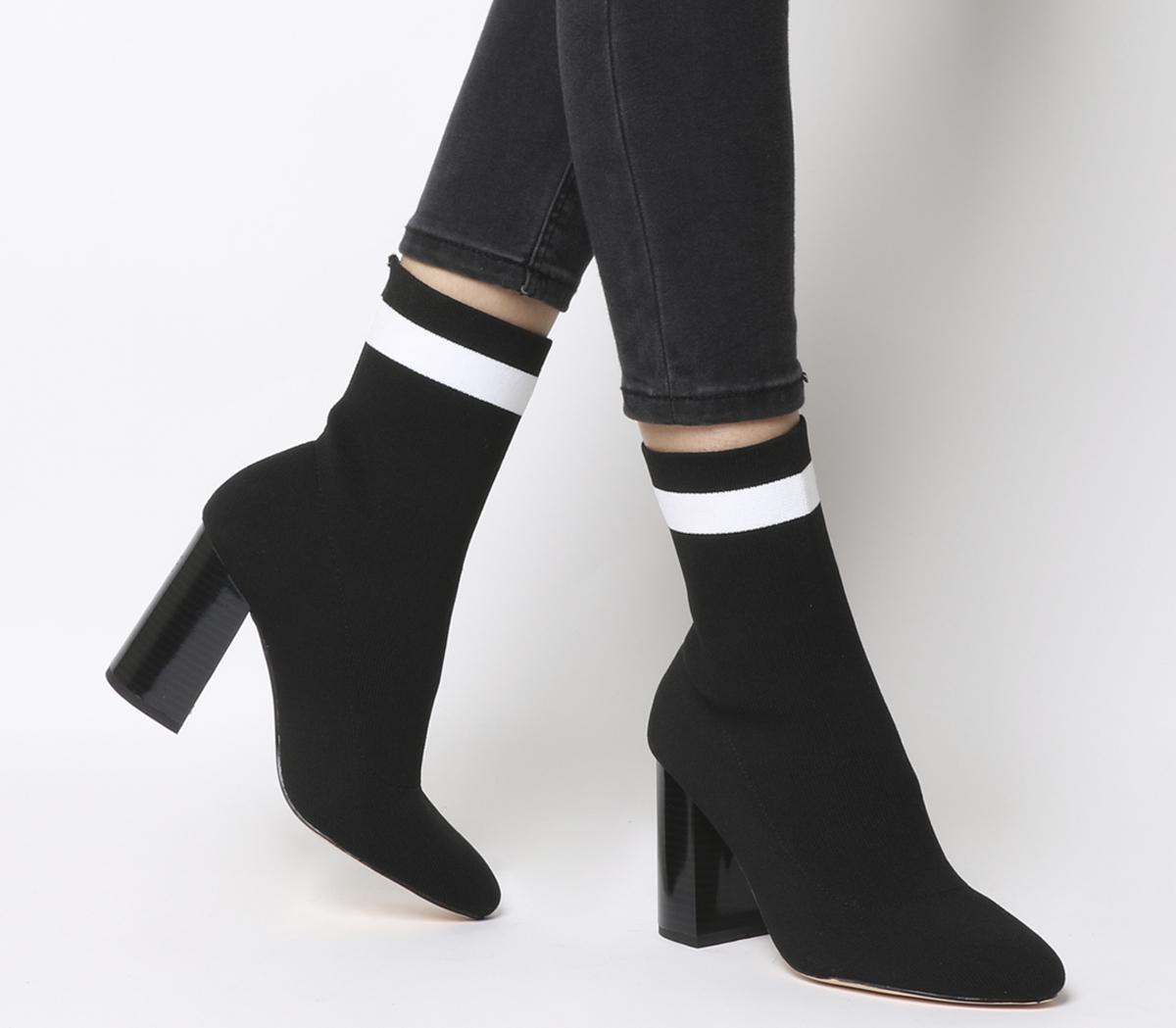Alexis Sock Boots