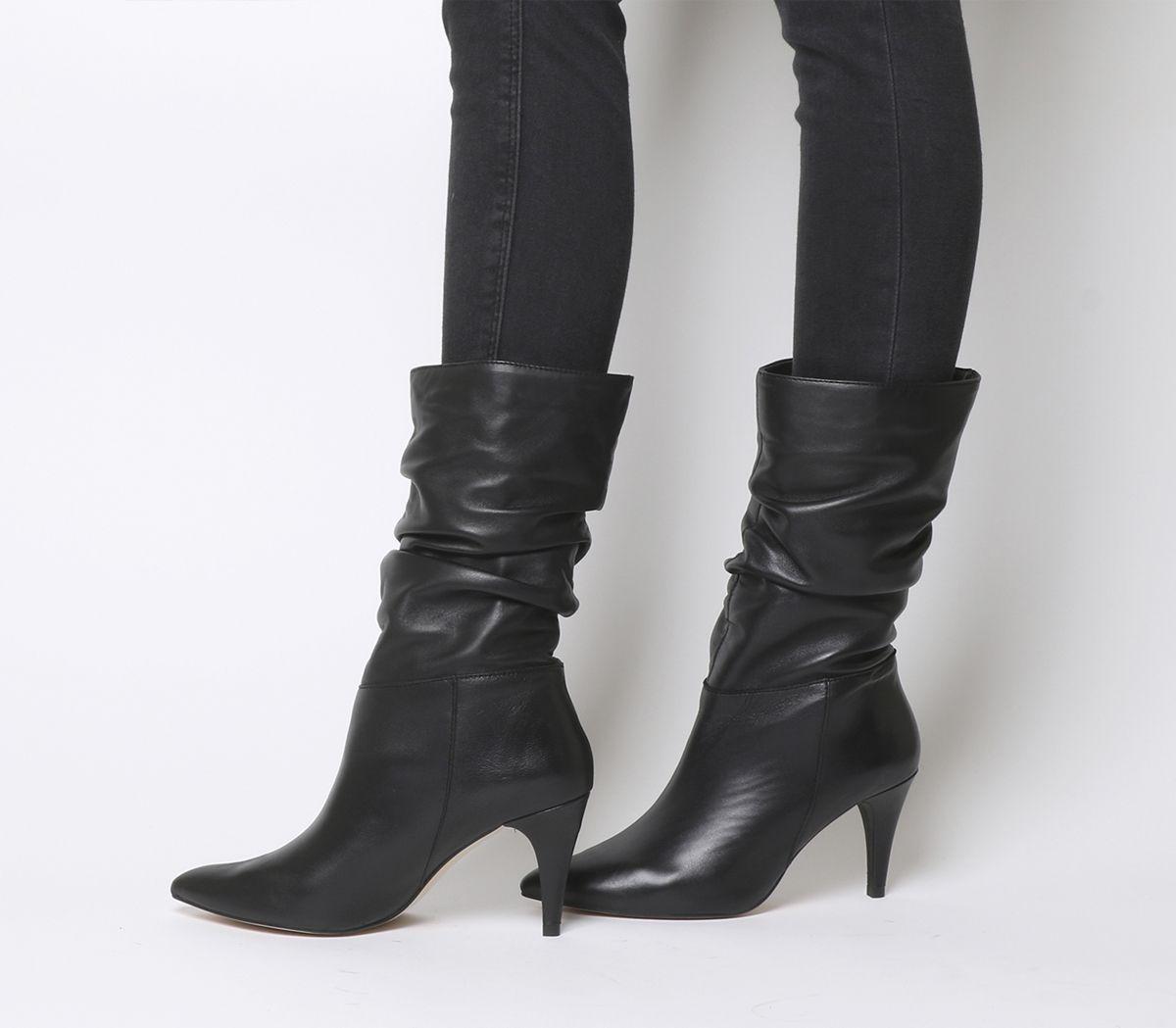 e315b5f2496 Keepsake Calf Boots