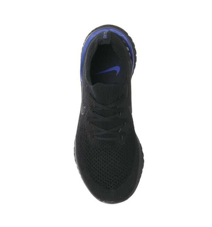 93969b7fd3214 ... Epic React Flyknit Trainers  Epic React Flyknit Trainers  Epic React  Flyknit Trainers  Nike