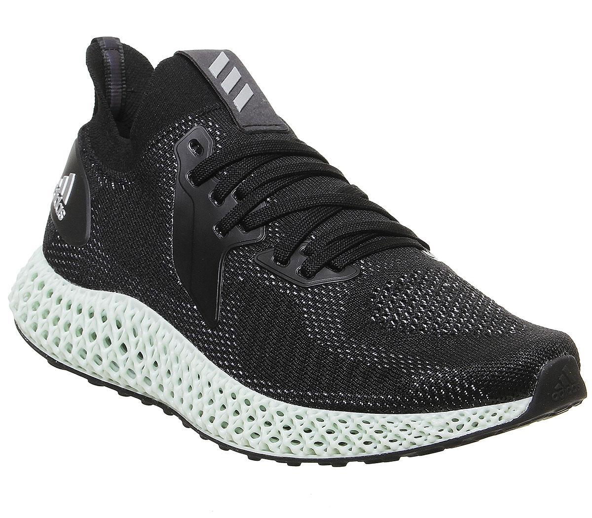 adidas Alphaedge 4d Trainers Black