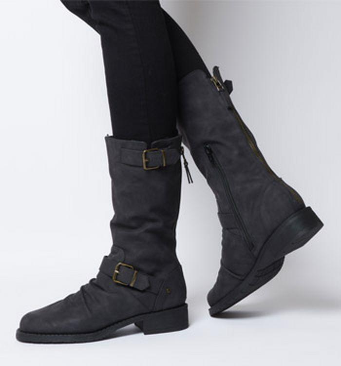 e8037f60a72d Knee High Boots
