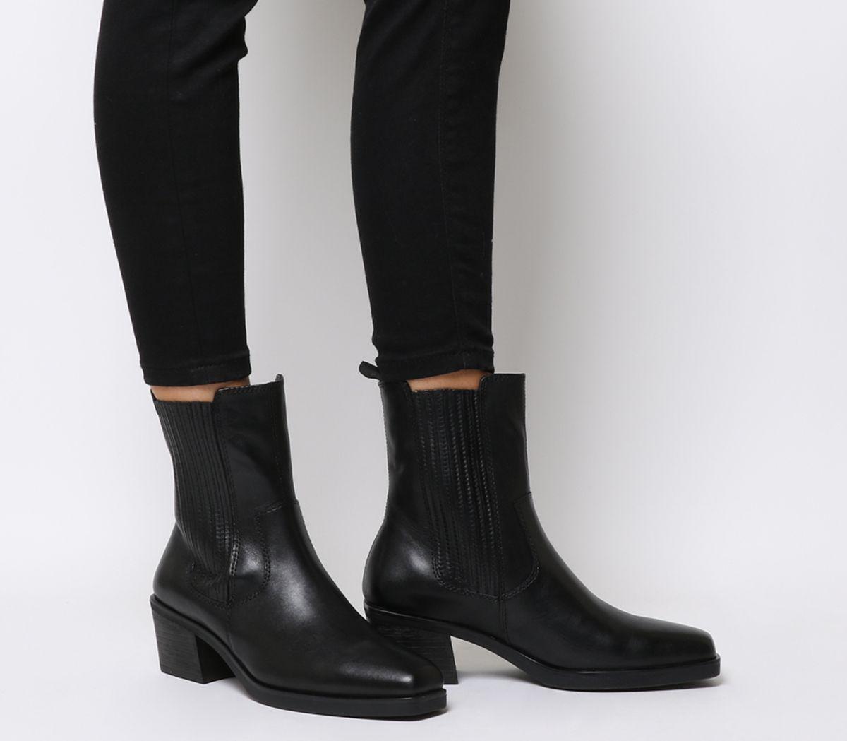 48330fa2dda Simone High Chelsea Boots