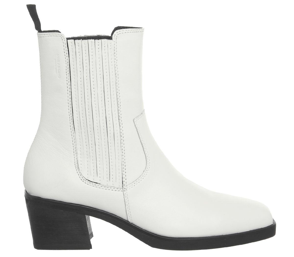 9c871913f9c Simone High Chelsea Boots