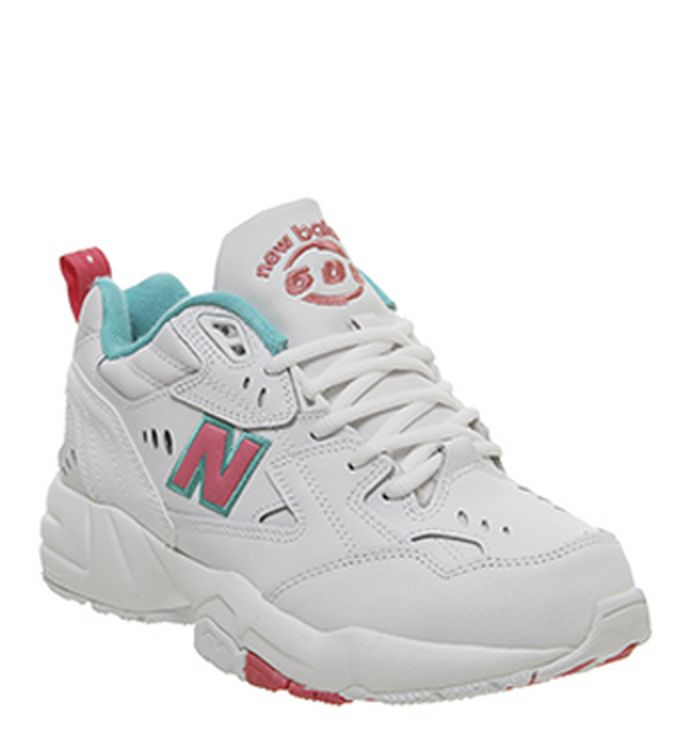 f25f6c7a3607 New Balance Trainers for Men