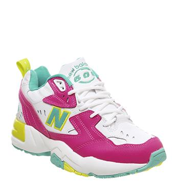 new balance kinder bunt