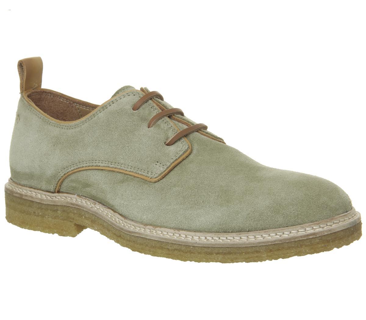 Poste For Offspring Desert Shoes