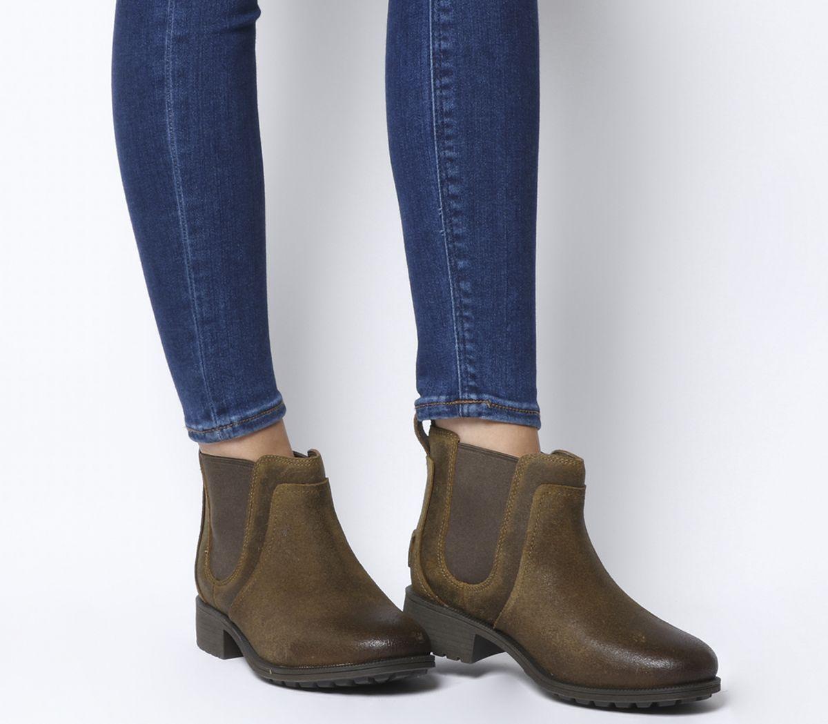 4728be5af97 Bonham Chelsea Boots II