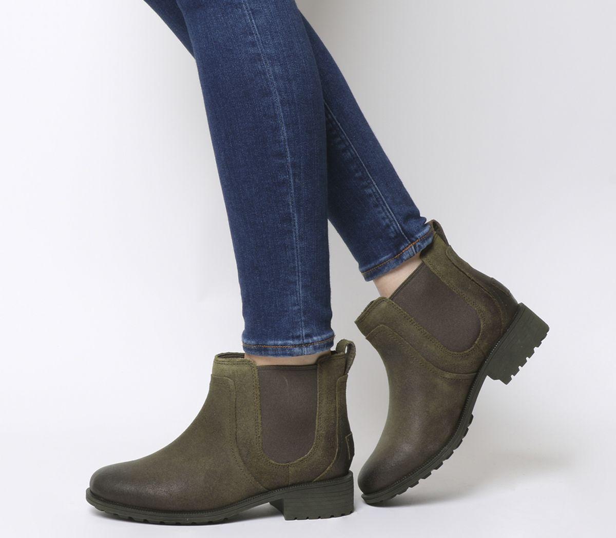 78f7c312047 Bonham Chelsea Boot II