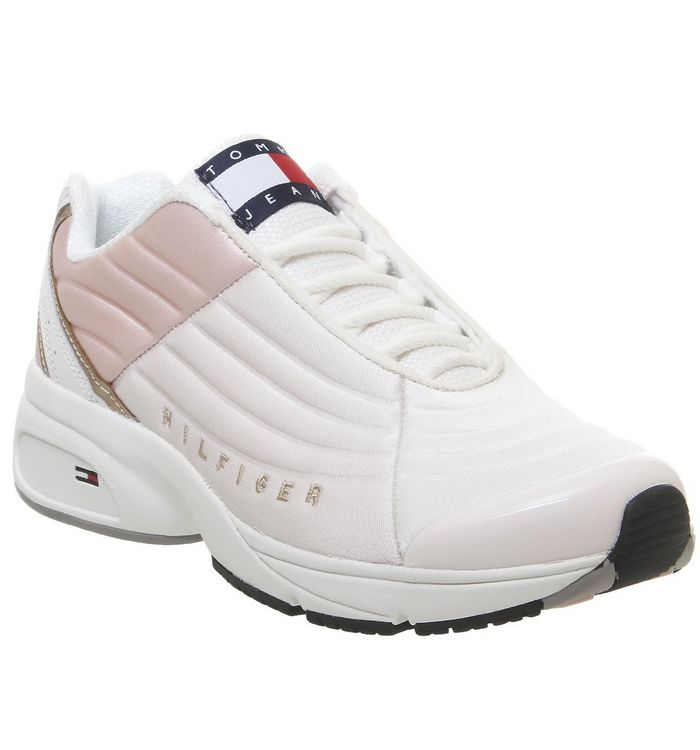 6a0b306becc2e9 Tommy Hilfiger Phil Trainers Delicacy F - Hers trainers