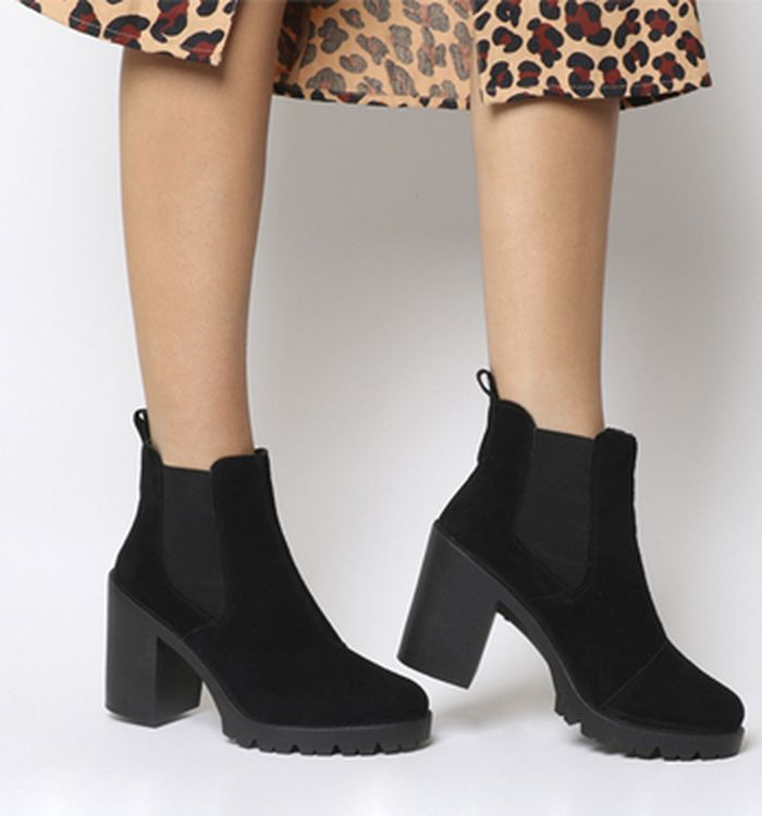 b3f1225ac8762 Womens Ankle Boots