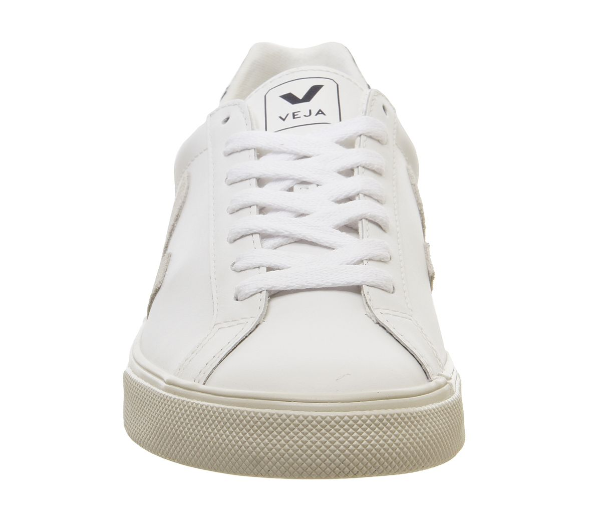 7c84577640 Double tap to zoom into the image. Veja, Esplar Trainers, White Natural  Nautico ...