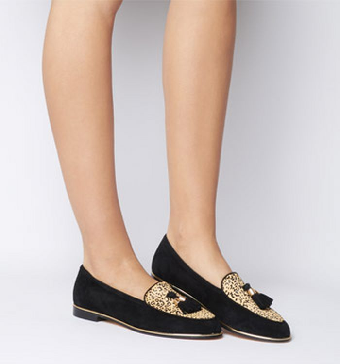 137a28aa9bcd Leopard Print & Snake Print Shoes | OFFICE