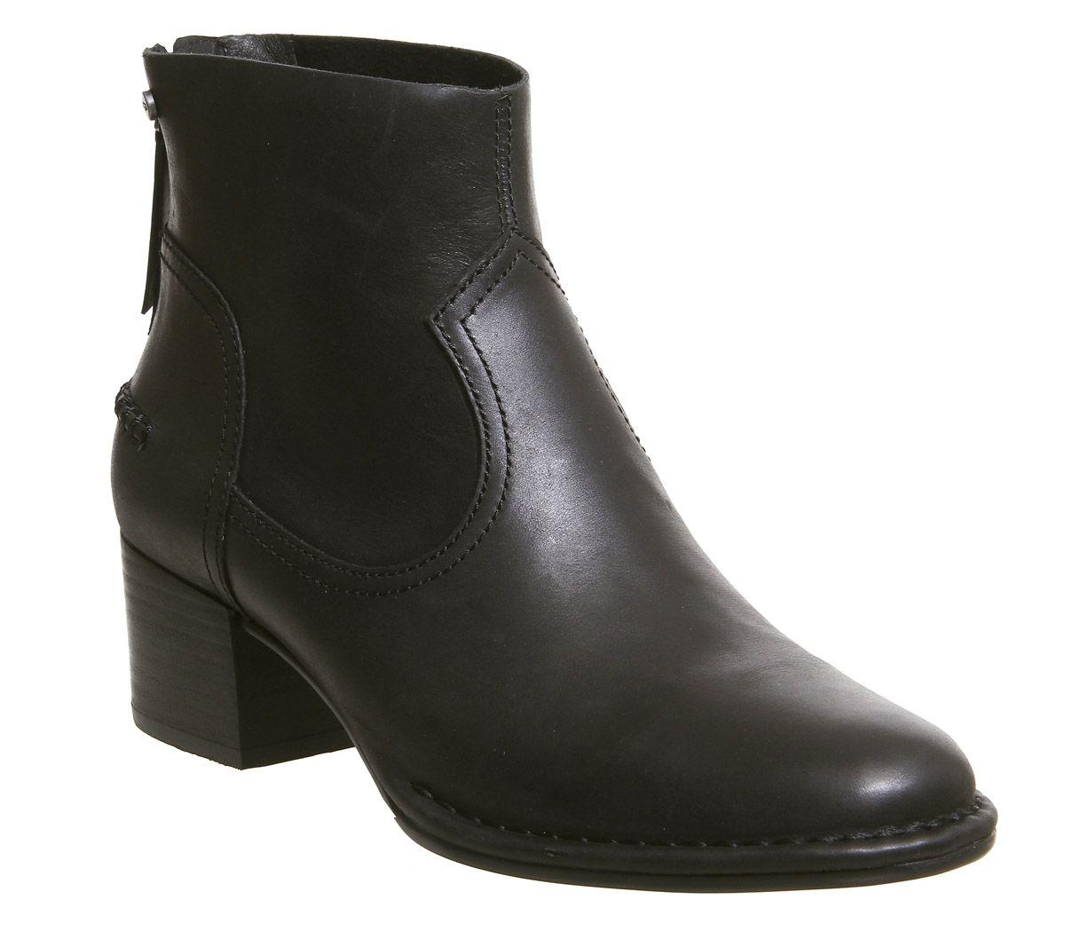 41c5251e5c9 Bandara Ankle Boots