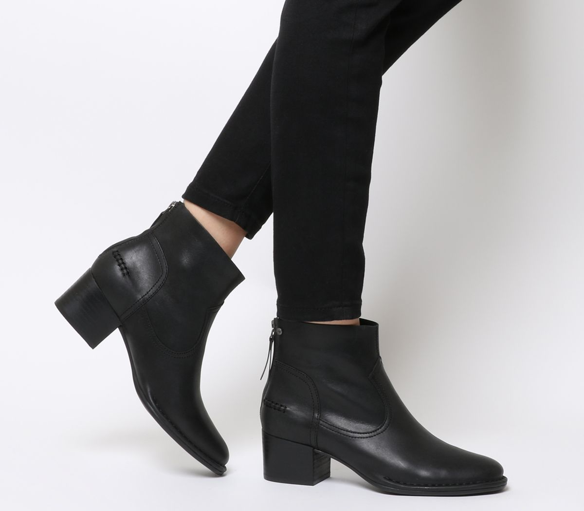 d690d37b3f0 Bandara Ankle Boots