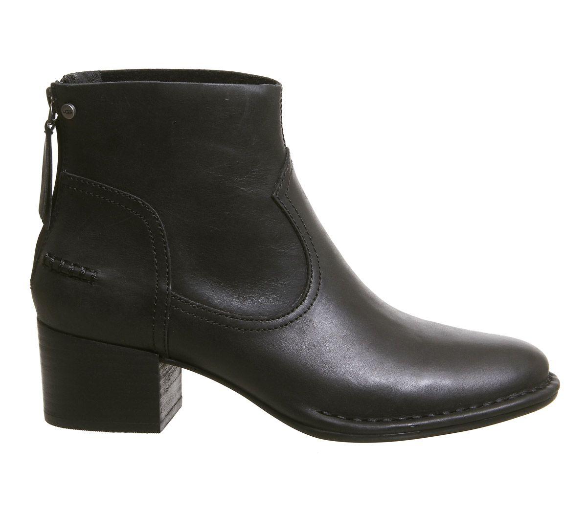 d690d37b3f0 Bandara Ankle Boots