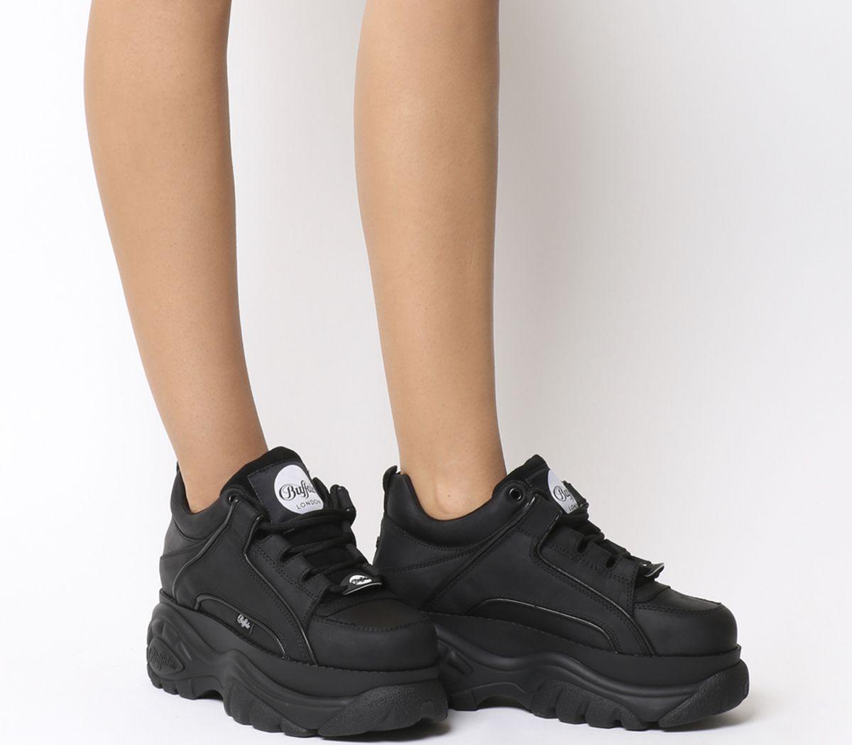 43416b5bedd Buffalo Classic Low Sneakers