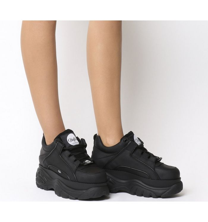 timeless design 15674 1e088 Buffalo Classic Low Sneakers
