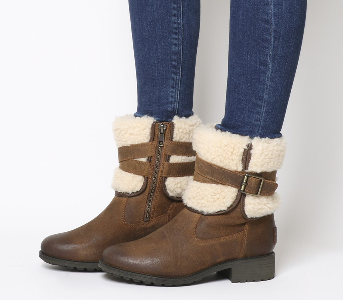 9466e31bb28 Blayre III Boots