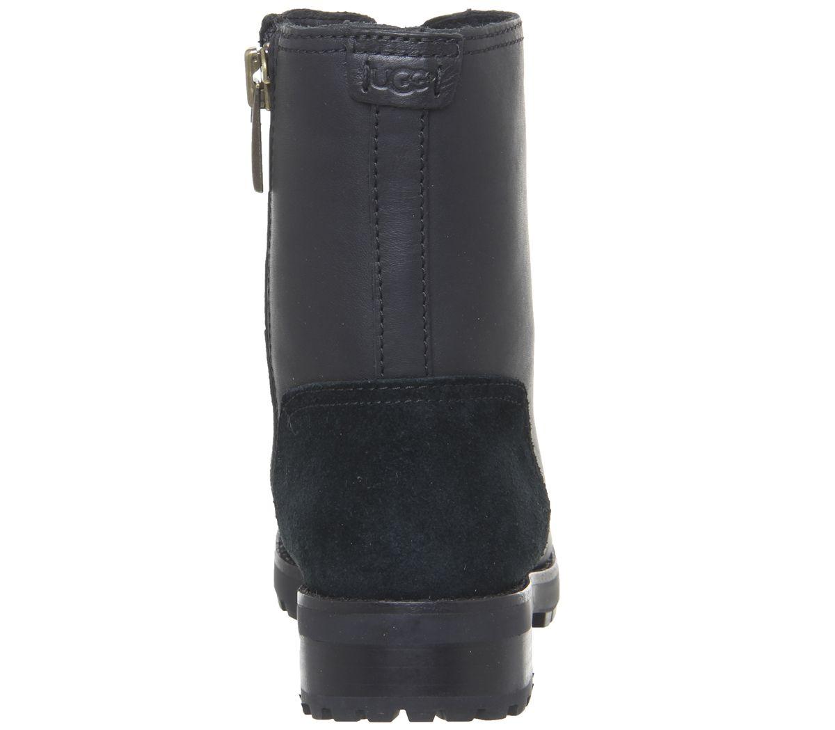 c2e8e8251b5 Kilmer Exposed Fur Boots