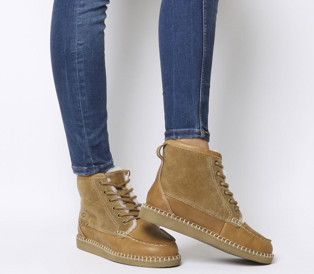 dc320892a09 Quinlin Lace Up Boots