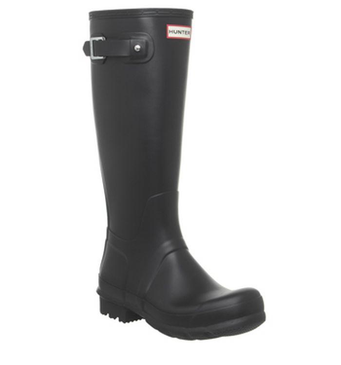 d18b7dd99 Hunter Wellington Boots for Men