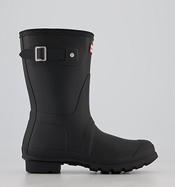 f1dd8aab3 Hunter Wellington Boots for Men
