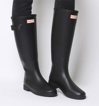 Hunter Wellington Boots for Men, Women & Kids | OFFICE